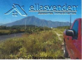 Terrenos en Venta, Carretera Salinas Victoria y El Carmen en El Carmen PRO3915