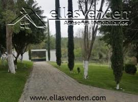 PRO1971 Quintas en Venta, Ancon de la Realeza en Montemorelos