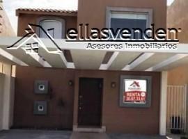 Casas en Renta, Las Cruces Golf & Country Club en Apodaca PRO4166