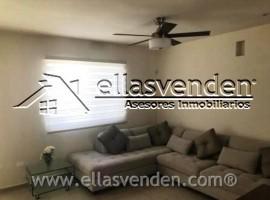 Casas en Renta, Cumbres del Sol en Monterrey PRO4170