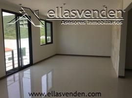 Casas en Venta, Carolco en Monterrey PRO3608