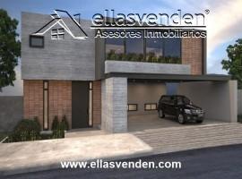 Casas en Venta, Sierra Alta en Monterrey PRO4177