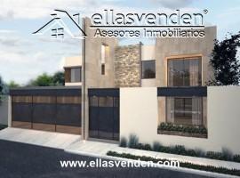 Casas en Venta, Sierra Alta en Monterrey PRO4178