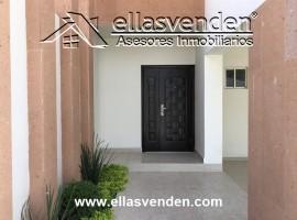 Casas en Venta, Santoral Dominio Cumbres en Garcia PRO4212