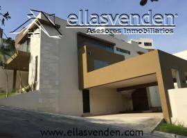 Casas en Venta, Valle de Bosquencinos en Monterrey PRO3605