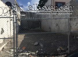 PRO4217 Terrenos en Venta, Independencia en Monterrey