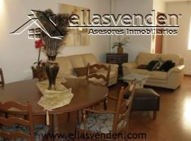 Departamentos en Renta, Loma Larga en Monterrey PRO4224