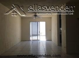 Casas en Renta, Contry Sol en Guadalupe PRO574