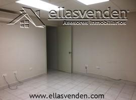 Oficinas en Renta, Los Doctores en Monterrey PRO2127