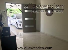Casas en Venta, Residencial Palmares en Monterrey PRO4238