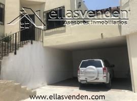 Casas en Renta, Las Brisas en Monterrey PRO4240