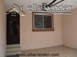 Casas en Renta, Villa las Fuentes en Monterrey PRO4244