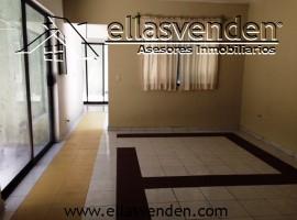 Departamentos en Renta, Jardines Roma en Monterrey PRO2815