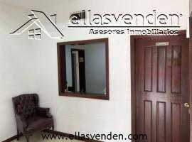 Casas en Venta, Centro en Monterrey PRO4249