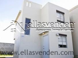 Casas en Venta, Anzures Ventura 5o sector en Apodaca PRO4247