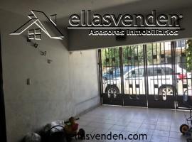 Casas en Venta, Talleres en Monterrey PRO4250