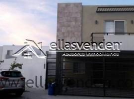 Casas en Renta, Almeria en Apodaca PRO3568