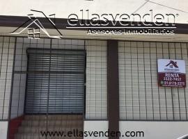 Oficinas en Renta, Las Brisas en Monterrey PRO3782