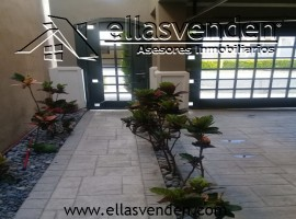 Casas en Venta, Cerradas de Valle Alto en Monterrey PRO4267