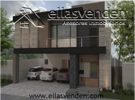 Casas en Venta, Cordillera en San Pedro Garza Garcia PRO4270