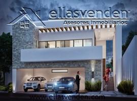 Casas en Venta, Contry la Silla en Monterrey PRO4276