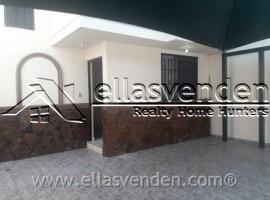 Casas en Renta, Residencial San Nicolas en San Nicolas de los Garza PRO4273