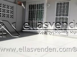 Casas en Renta, Fuentes de San Miguel en Guadalupe PRO4275