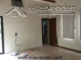 Casas en Renta, Campestre Sertoma en Santiago PRO4279