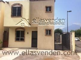 Casas en Renta, Privada San Carlos en Guadalupe PRO4299