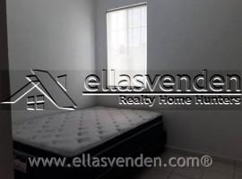 Casas en Renta, Los Murales en Apodaca PRO4293
