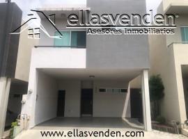 Casas en Renta, Paseo del Vergel en Monterrey PRO4277