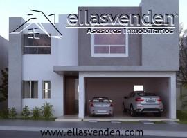 Casas en Venta, Prados de la Silla en Monterrey PRO4314
