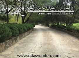 Quintas en Venta, Los Aguirre en Santiago PRO4317