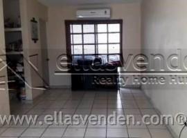 Casas en Renta, Residencial Apodaca en Apodaca PRO4322