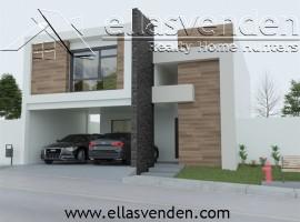 Casas en Venta, Bosques de Vistancia en Monterrey PRO4348