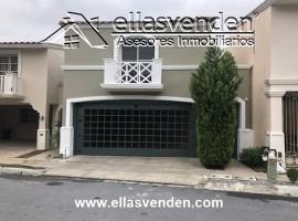 Casas en Renta, Cerradas de Valle Alto en Monterrey PRO4358