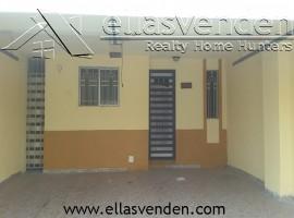 Casas en Renta, Arboledas de Nuevo Linda Vista en Guadalupe PRO4356