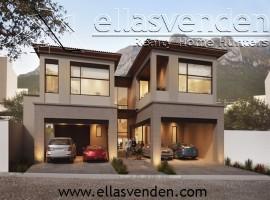 Casas en Venta, Cordillera en San Pedro Garza Garcia PRO4366