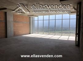 PRO4386 Oficinas en Venta, Santa Maria en Monterrey
