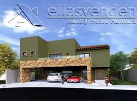 Casas en Venta, Azulejos en Monterrey PRO4389