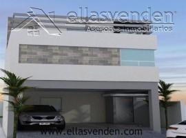 Casas en Venta, Cumbres Elite en Monterrey PRO3475