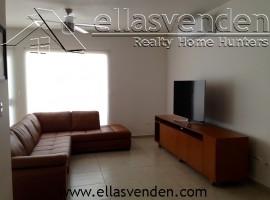 Casas en Renta, Bosque Residencial en Santiago PRO4390