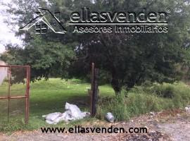 Terrenos en Venta, Jardines de la Silla en Juarez PRO4404