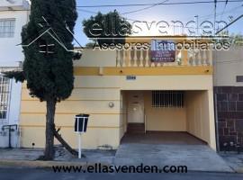 Casas en Renta, AltaVista en Monterrey PRO842