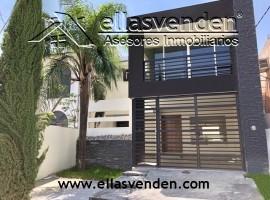 Casas en Venta, Rincon del Contry en Monterrey PRO4411