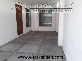 Casas en Renta, Valle de las Brisas en Monterrey PRO4418