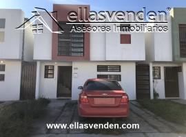 Casas en Renta, Sierra Vista en Juarez PRO4420