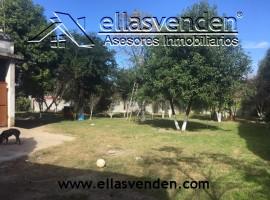 Terrenos en Venta, Jardines de la Silla en Juarez PRO4434
