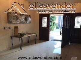 Casas en Renta, Contry la Silla en Guadalupe PRO3638