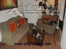 Casas en Venta, Valle del Contry en Monterrey PRO4446